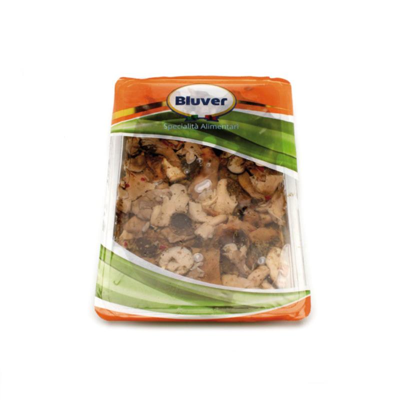 Mélange de champignons barquette 1kg