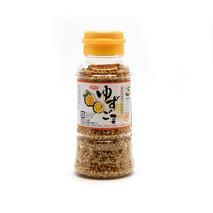 Assaisonnement Poke Bowl : Graines de sésame torréfiées au yuzu
